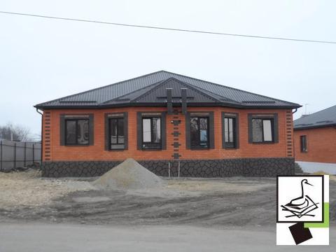 Продается дом в Михайловске по ул. Трунова !