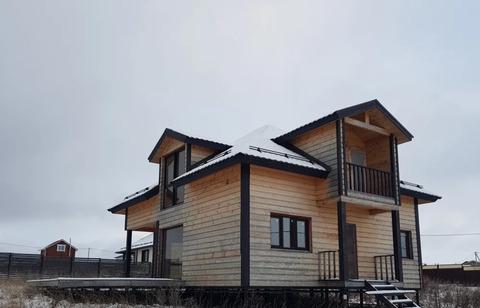 Богородский район, коттеджный посёлок Русская Деревня, дом на продажу
