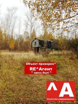 Продажа участка 14 соток в СНТ