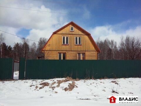 Петушинский р-он, Старое Семенково д, дом на продажу