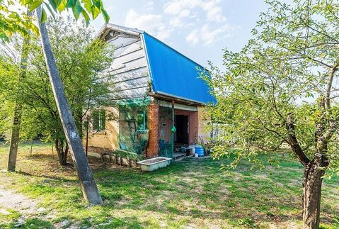 Продается дом г Краснодар, СНТ Кубанские зори (ст-ца Елизаветинская), .