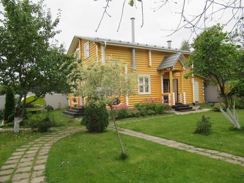 Продам дом 200 кв2 на Волоколамском шоссе, 30 км. от МКАД. СНТ .