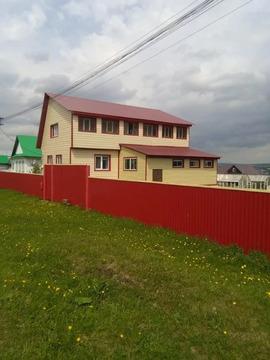 Продажа дома, Верхние Киги, Кигинский район, Ул. Микрорайон