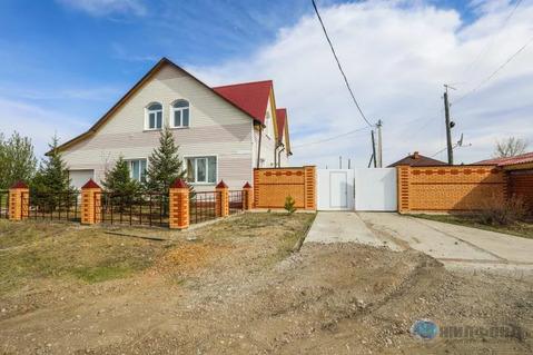Продажа дома, Хомутово, Иркутский район, Береговая