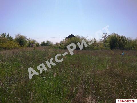 Продажа участка, Краснодар, Ореховая