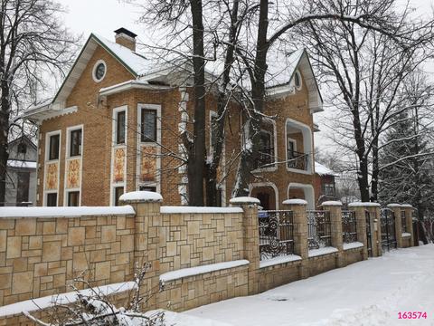 Продажа дома, Немчиновка, Одинцовский район, 1-й Школьный переулок