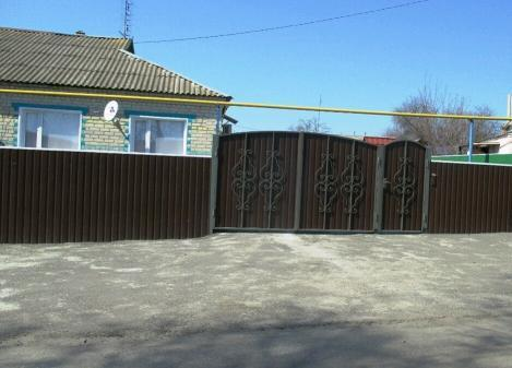 Продажа дома, Быценков, Краснояружский район, Набережная улица