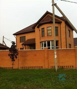 Продажа дома, Краснодар, Улица Изумрудная