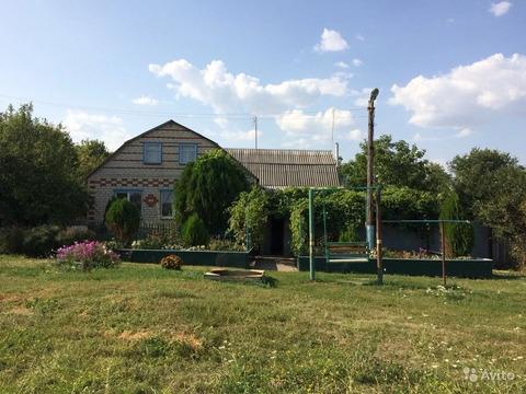 Продажа дома, Яблоново, Корочанский район