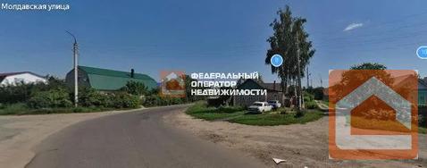 Индивидуальное жилье, ул. Молдавская, д. 8