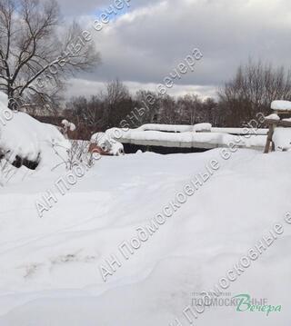 Киевское ш. 14 км от МКАД, Марьино, Участок 12.45 сот.