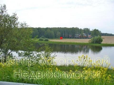 Участок, Варшавское ш, Калужское ш, 39 км от МКАД, Свитино д. .