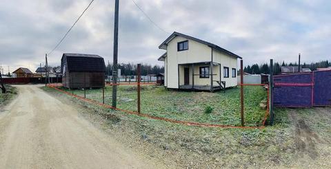 Продажа дома, Ломоносовский район, 239