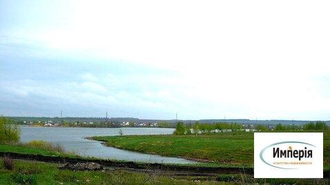 Роскошный участок на озере Латрык