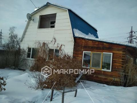 Продажа дома, Ангарск, 272-й кв-л.