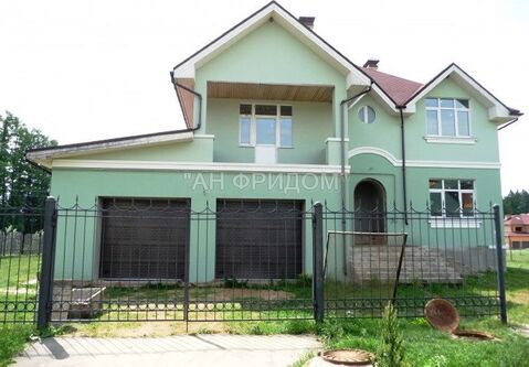 Продажа дома, Михайловское, Михайлово-Ярцевское с. п, Микрорайон .