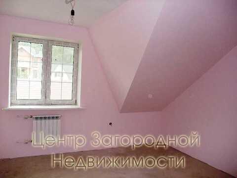Дом, Симферопольское ш, 48 км от МКАД, Песоченка, Коттеджный поселок .