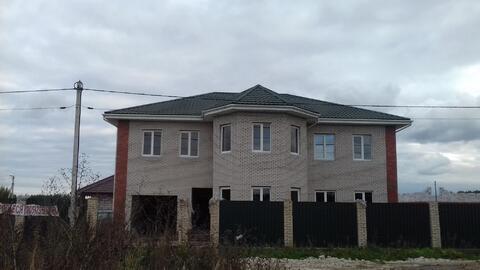 Продаётся дом д Ельня Ногинский район