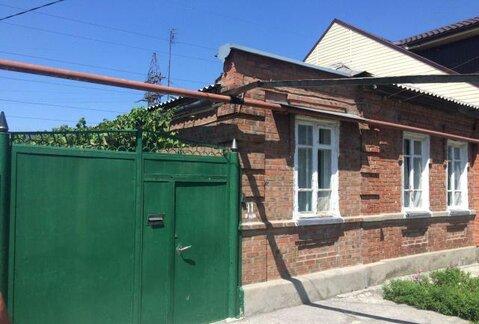 Продается дом на Халтурина