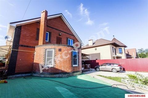 Продажа дома, Краснодар, Грушовая