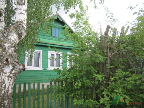 Жилой дом, г. Переславль-Залесский, ул. Гоголя