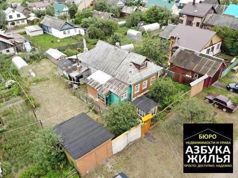 Дом на Чкалова, 23 за 1.2 млн руб
