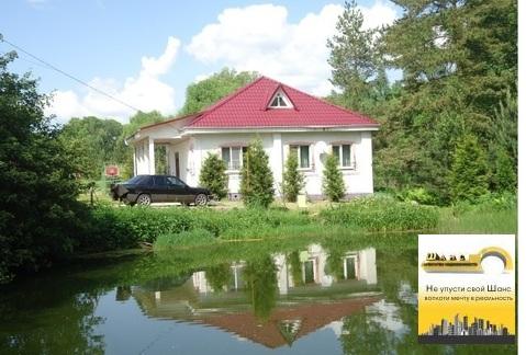Продаем дом в д. Воронино