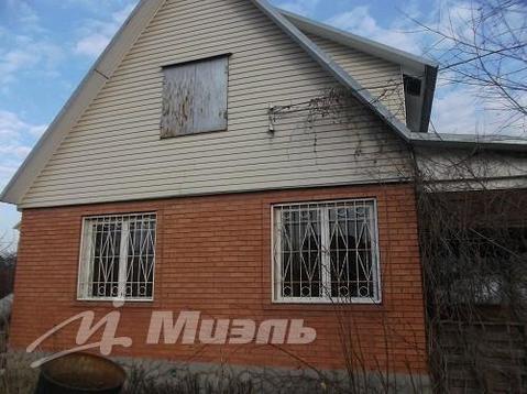 Продажа дома, Белая, Ногинский район
