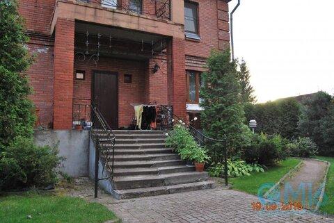 Продается дом в пригороде Санкт-Петербурга