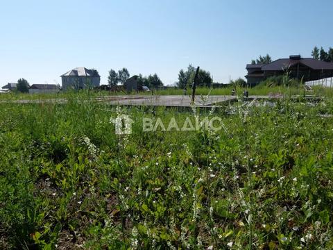 Суздальский район, село Борисовское, Батыевская улица, земля на .