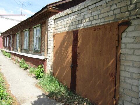 Пол дома по ул.Пушкарская