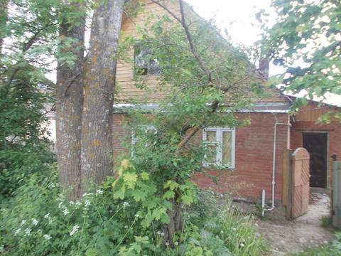 Продается 2х этажный дом 50 кв.м. на участке 9 соток