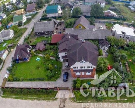 Гатчинский район, г.Гатчина, 15 сот. ИЖС + коттедж 361 кв.м.
