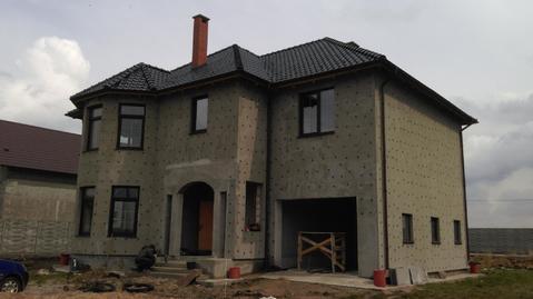 Дом по ул. Альпийская в г. Гурьевск