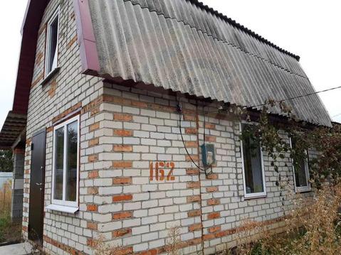 Продажа дома, Старый Оскол, Садоводческое товарищество Маришкин Сад