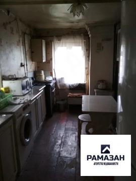Аренда дома, Казань, м. Авиастроительная, Республика Татарстан