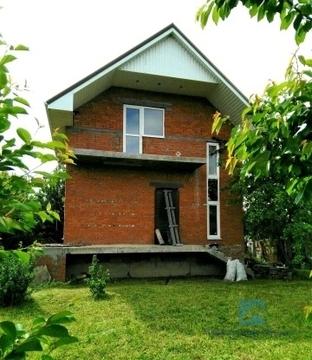 Продажа дома, Краснодар, Улица Малиновая