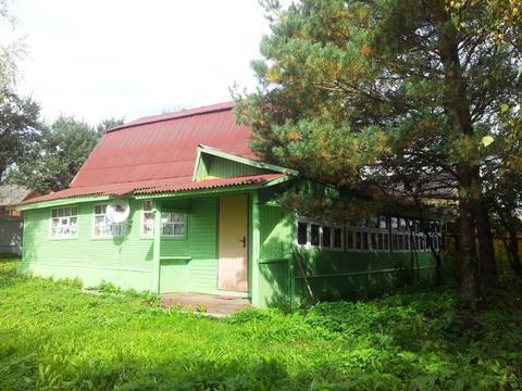 Дача в Кимрах