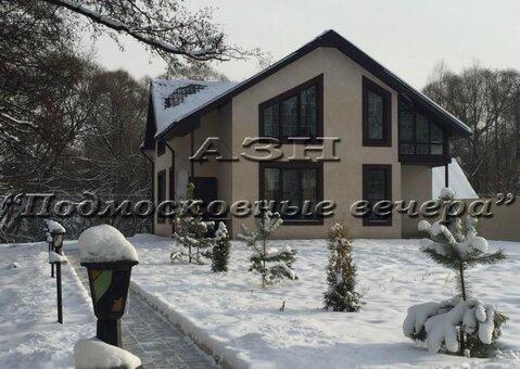 Симферопольское ш. 40 км от МКАД, Любучаны, Дом 140 кв. м