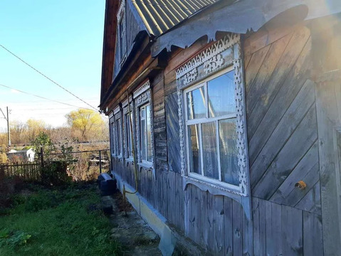 Продажа дома, Саранск, Ул. Мокшанская