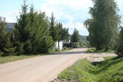 Участок 12 соток, д.Тефаново, 29 км. от МКАД по Дмитровскому шоссе.