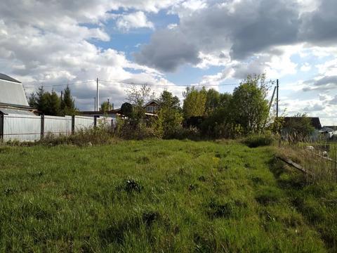 Продаю земельный участок 7 сот в с.Тарлаши Лаишевского района рт