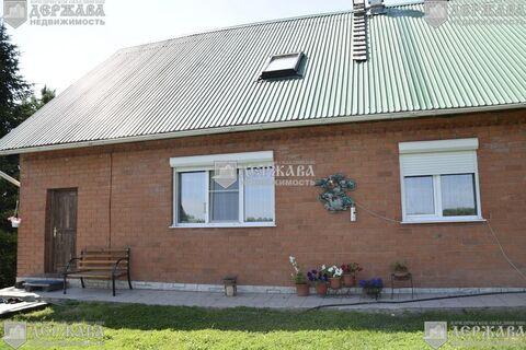 Продажа дома, Петровка, Мариинский район, Хвойная ул.