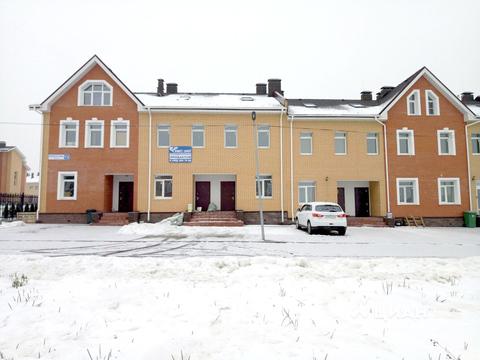 Таунхаус, 140 кв.м. Коттеджный поселок бизнес-класса Артек.