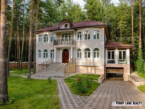 Аренда дома, Юдино, Одинцовский район
