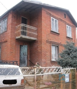 Продажа дома, Краснодар, Улица Абрикосовая