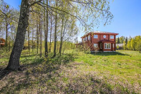 Дом 172 кв.м. на 30 сотках земли в кп «Львовские озера»