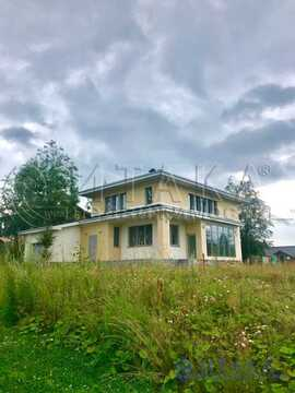 Продажа дома, Всеволожский район, Летняя ул