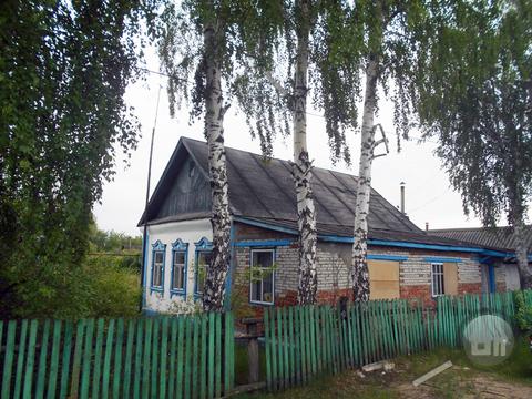 Продается дом с земельным участком, с. Грабово, ул. Моксина