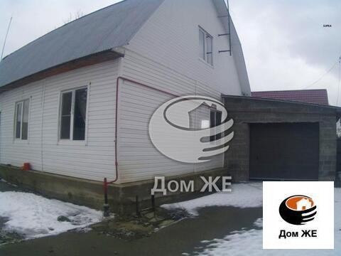 Аренда дома, Некрасовский, Дмитровский район